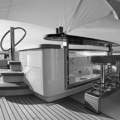 Superyacht Equipment