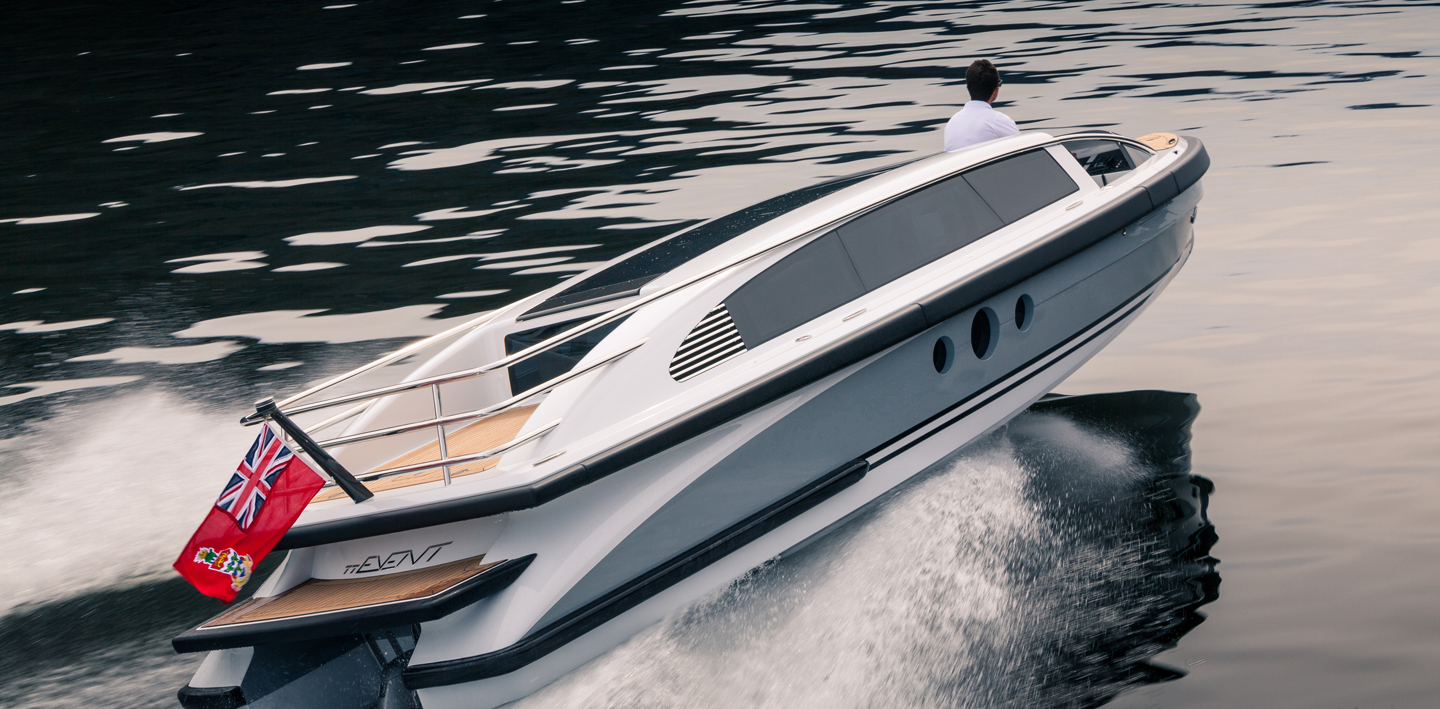 Homepage Superyacht Tender