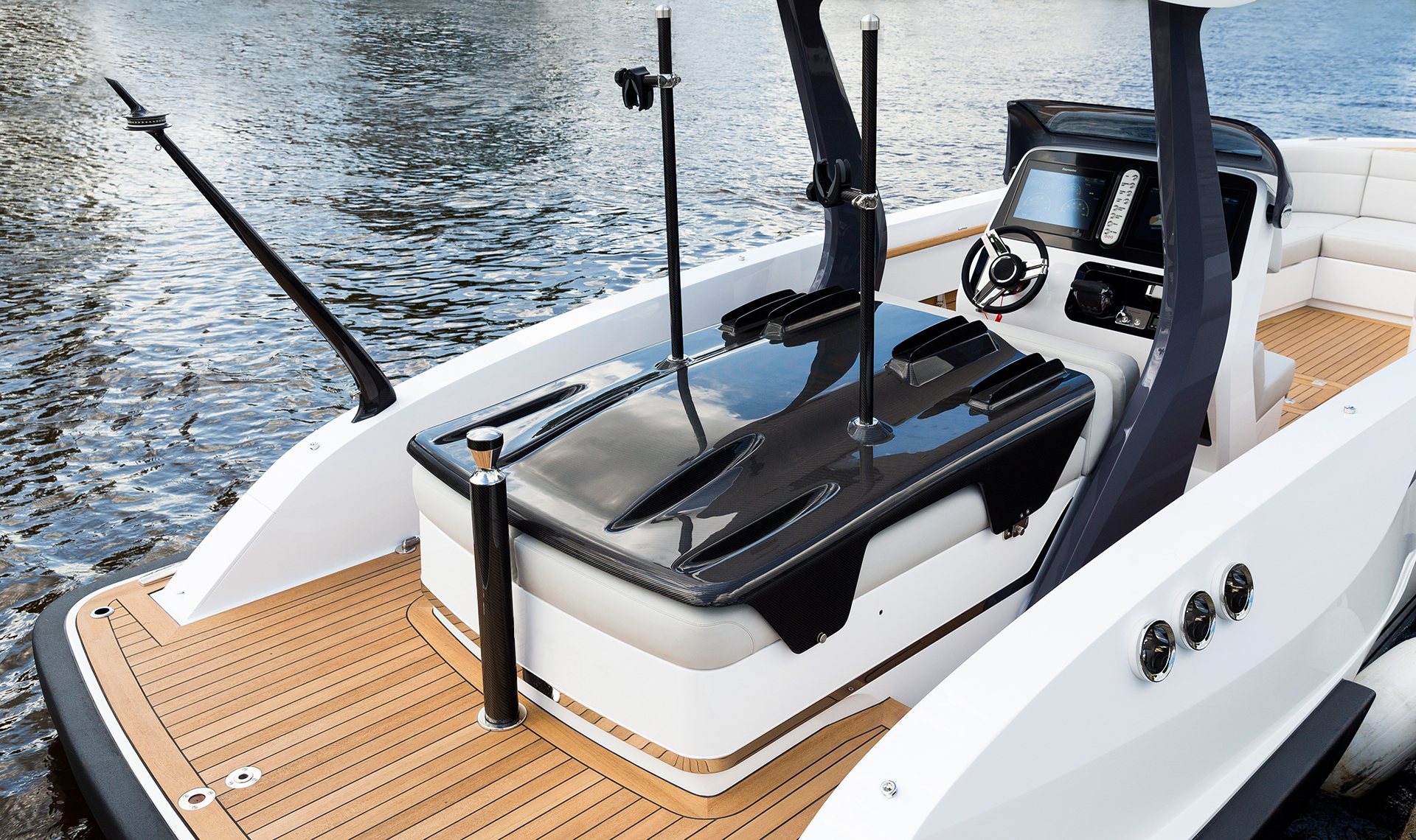 Silverline Superyacht Tenders Yachtwerft MeyerSilverline Superyacht Tenders Yachtwerft Meyer Open Tender