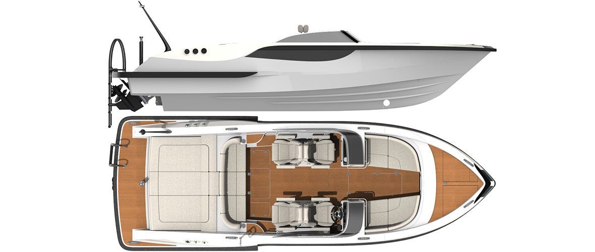 SHOWBOATS DESIGN AWARDS 2016