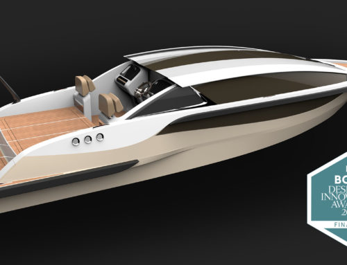 Finalists – Boat International Design & Innovation Awards 2019